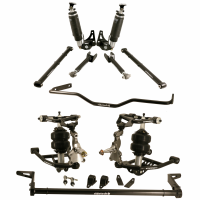 Chassis & Suspension Parts - RideTech Air Ride Suspension Kits - RideTech - Air Ride Suspension Kit