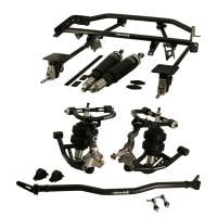 Classic Camaro Restoration Parts - RideTech - Air Ride Suspension Kit