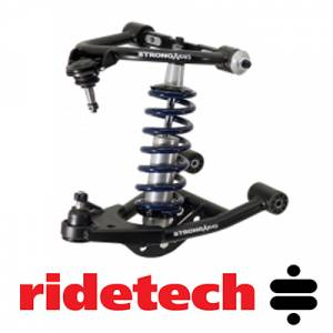 Classic Chevelle Parts Online Catalog - Chassis & Suspension Parts - RideTech Coil Over Suspension Kits