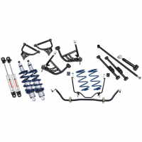 RideTech - 1958-70 Impala - RideTech - Coil Over Suspension Kit