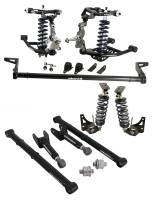 Chevelle - RideTech - Coil Over Suspension Kit
