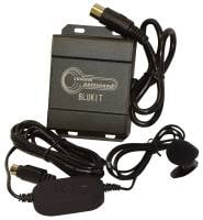 Classic Chevy & GMC Truck Restoration Parts - Custom Autosound - BlueTooth Adapter Kit
