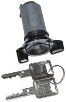 Lock Sets - Ignition Key & Tumblers - H&H Classic Parts - Ignition Key & Tumbler