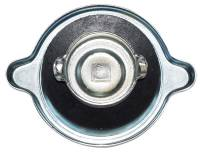 "Oil System Parts - Oil Filler Caps - OER (Original Equipment Reproduction) - Oil Cap ""S"" Style"