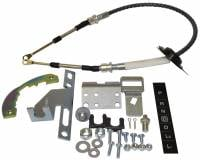 Impala - Shiftworks - Shifter Conversion Kit