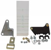 Transmission Parts - Transmission Shifter Handles - Shiftworks - Shifter Conversion Kit
