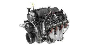 Classic Tri-Five Parts Online Catalog - Engine & Transmission Related - LS Engine Install Kits