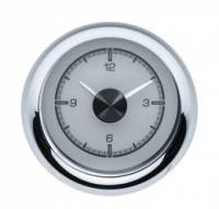 Classic Tri-Five Parts Online Catalog - Dakota Digital - HDX Clock Silver Alloy