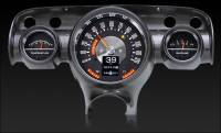 Dakota Digital Gauge Systems - Dakota RTX Systems - Dakota Digital - Dakota Digital RTX Gauge System