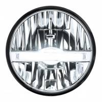 Headlight Parts - Headlight Bulbs - United Pacific - LED Headlight Bulb