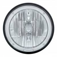 United Pacific - LED Headlight Bulb with White Halo - Image 2