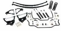 Chassis & Suspension Parts - CPP Pro Touring Kits - Classic Performance Products - Stage 1 Pro-Touring Suspension Kits