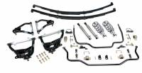 Chassis & Suspension Parts - CPP Pro Touring Kits - Classic Performance Products - Stage 2 Pro-Touring Suspension Kits