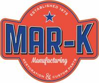 Mar-K - Lower Tailgate Molding