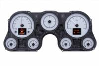 Dakota Digital - Dakota Digital HDX Gauge Series Silver Alloy - Image 2