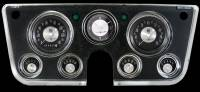 Classic Chevy & GMC Parts Online Catalog - Classic Instruments - Gauge Kit (All American Tradition)