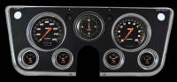 New Products - Classic Instruments - Gauge Kit (Velocity Black)