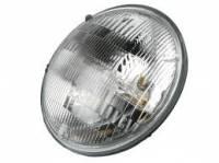 Headlight Parts - Headlight Bulbs - H&H Classic Parts - Outer Low Beam Headlight Bulb