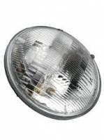 Headlight Parts - Headlight Bulbs - H&H Classic Parts - Inner High Beam Headlight Bulb
