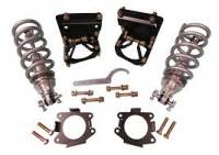Chassis & Suspension Restoration Parts - CPP Coil Over Conversion Kits - Classic Performance Products - Front Coil Over Conversion Kit