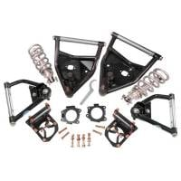 Classic Chevy & GMC Parts Online Catalog - Classic Performance Products - Front Coil Over Conversion Kit (Deluxe)