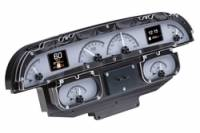 Dakota Digital - HDX Gauge System Silver Alloy - Image 2