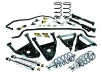 Chassis & Suspension Parts - CPP Pro-Touring Kits - Classic Performance Products - Stage 2 Pro-Touring Suspension Kit