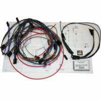 American Autowire - Front Headlight Wiring Kit