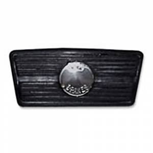Chevelle - Interior Parts & Trim - Brake Pedal Parts