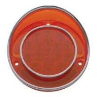 United Pacific - LED Taillight Lens LH - Image 3