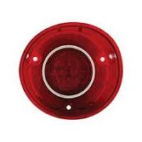 United Pacific - LED Taillight Lens LH - Image 4