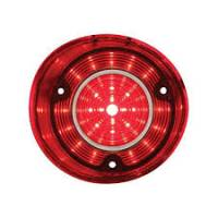 United Pacific - LED Taillight Lens RH - Image 2