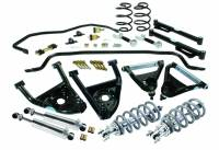 Chassis & Suspension Restoration Parts - CPP Pro-Touring Kits - Classic Performance Products - Stage 2 Pro-Touring Suspension Kit