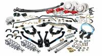 New Products - 1962-74 Nova/Chevy II - Classic Performance Products - Stage 3 Pro-Touring Suspension Kit
