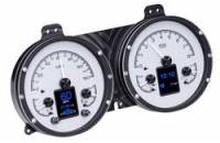 Dakota Digital - Dakota Digital HDX Gauge Series Silver Alloy - Image 3