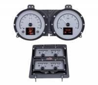 Dakota Digital - HDX Gauge System Silver Alloy - Image 2
