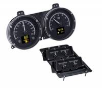 Dakota Digital - HDX Gauge System Black Alloy - Image 2
