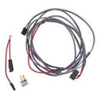 New Products - American Autowire - Convertible Top Power Harness