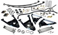 Chassis & Suspension Restoration Parts - CPP Pro-Touring Suspension Kits - Classic Performance Products - Stage 2 Pro-Touring SUspension Kit