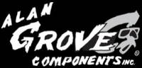 Alan Grove - Power Steering Pump Bracket