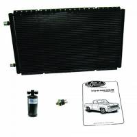Classic Chevy & GMC Parts Online Catalog - Vintage Air - Vintage Air Condensor Pack Kit