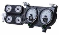 HDX Series Gauge System Silver Alloy