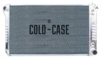 New Products - 1973-87 Chevy/GMC Truck - Cold-Case Radiators - Aluminum Radiator