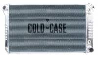 New Products - Cold-Case Radiators - Aluminum Radiator