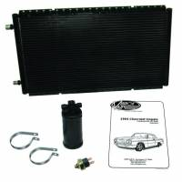 VIntage Air AC Parts - Vintage Air SureFit Conversion Units - Vintage Air - Vintgae Air Condensor Pack Kit