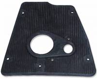 Steering Column Parts - Steering Column Floor Seals - T&N - Steering Column to Firewall Floor Seal