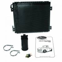 Truck - Vintage Air - Condensor Pack Kit