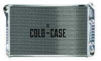 Coldcase Radiator Free Shipping Sale 2019 - 1967-81 Camaro - Cold Case Radiators - Aluminum Radiator