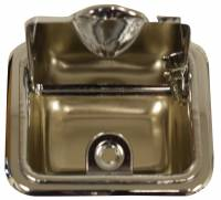 H&H Classic Parts - Rear Quarter Ash Tray - Image 3