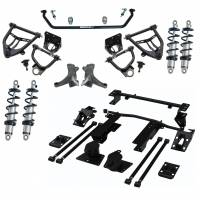 New Products - 1973-87 Chevy/GMC Truck - RideTech - Coil Over Suspension Kit
